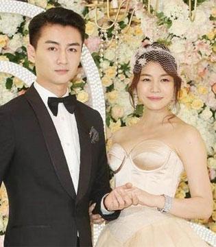 恭喜!陈妍希确定怀男娃 预产期是明年2月