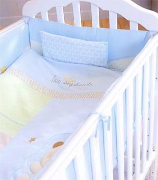 丽婴房lesenphants温暖寝具 好梦安眠