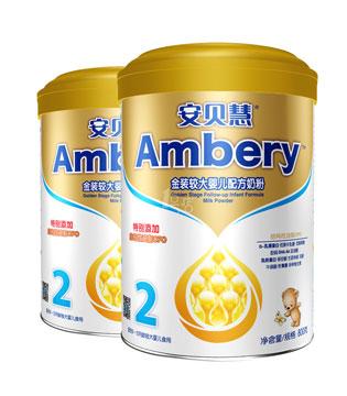 分享:奶粉中44种营养元素的作用