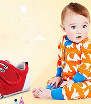 如何挑选一双适合的宝宝的学步鞋