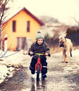 天冷了 这5件事千万别让孩子做!父母一定要看看!