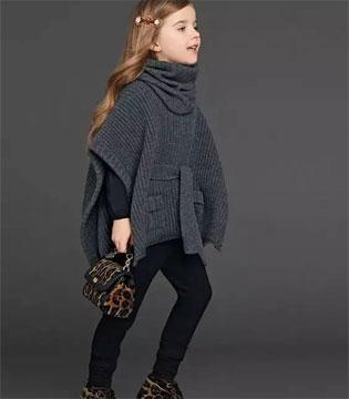 伊顿风尚童装英伦风 温暖冬季潮童时尚利器