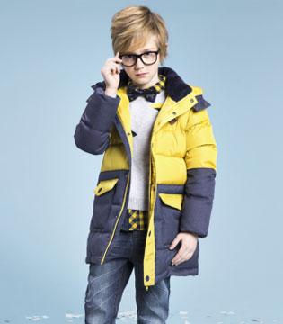 """""""水孩儿""""秋冬棉服搭配:潮流不断的在变化  时尚的心永不改变"""