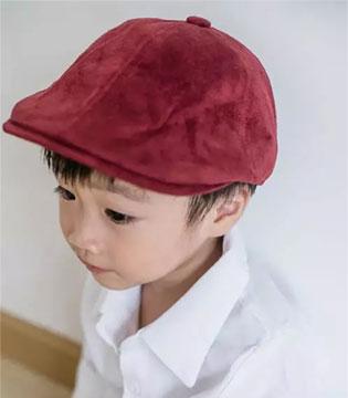 单品推荐 | 小军人,从Kenzo贝雷帽开始