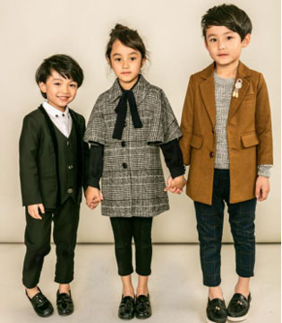 mayosimple五月童品教你如何才能挑选出最适合孩子的新衣