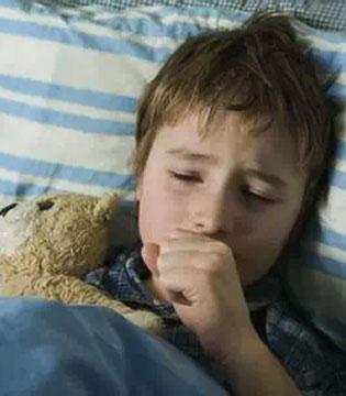 儿科医生:当宝宝遭遇咳嗽怎么办?