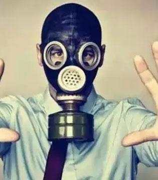 别让雾霾成为孩子会呼吸的痛!