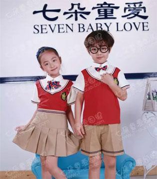 七朵童爱:我们会用行动来证明 您的选择是对的