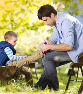 家长的这5个坏习惯 最容易被孩子模仿!