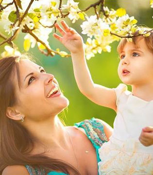 这九类妈妈养出的孩子必成大器,你上榜了吗?