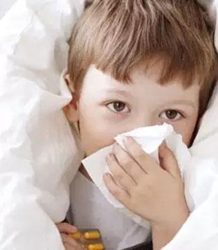 宝宝感冒吃药 这些药药辩证着吃