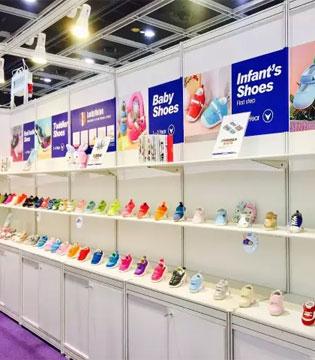 香港婴儿用品展不容错过 乐客友联LuckyUnion欢迎您莅临