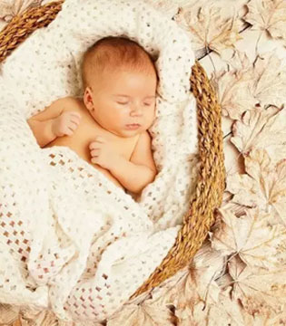 变天就生病?如何强化爱生病的宝宝?