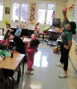 幼儿园老师最不喜欢的5类孩子 转给家长!