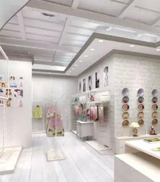 I PINCO PALLINO上海ifc专卖店即将开幕 邂逅个性小公主Carine