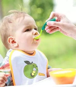 怎样把米粉喂给宝宝