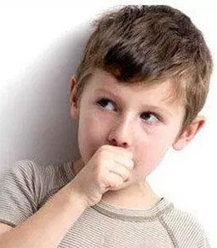 冬季孩子咳嗽 别着急吃药 先搞清楚其类型