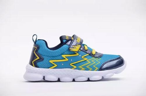 ABCKIDS2017跑鞋系列 寒假动起来 你需要一双这样的跑鞋!