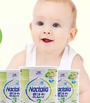 婴幼儿奶粉会有腥味的原因