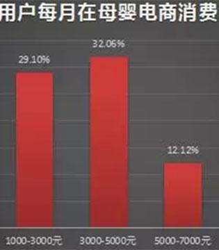 2016年母婴电商报告:线上交易增长率167.5%