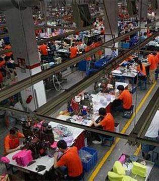 广东惠州:增加智能投入提高鞋产品附加值
