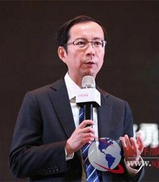 阿里巴巴CEO张勇:无线时代的商业机遇