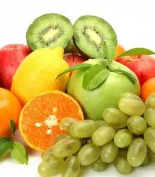 水果营养丰富 宝宝吃对才有营养