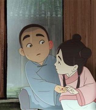 中国动画需要人们沉下心去做