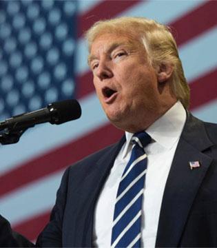 特朗普酝酿重大税收转变!或影响中国对美国玩具出口