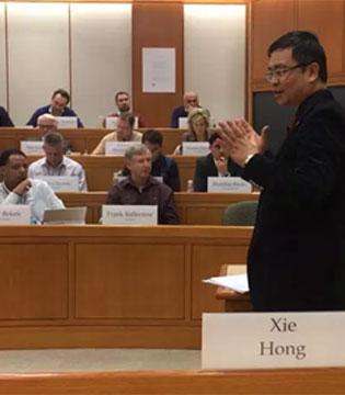 贝因美入选哈佛商学院新兴市场典型案例!