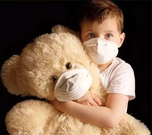 7招降低雾霾对孩子的危害