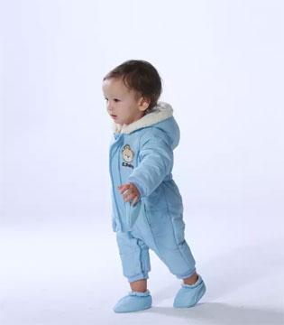 1月份出生的宝宝适合穿什么样的衣服?
