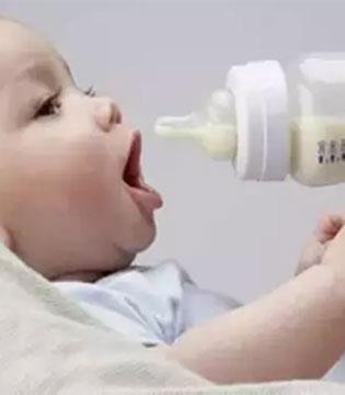 冲奶粉水温很重要 怎么调?