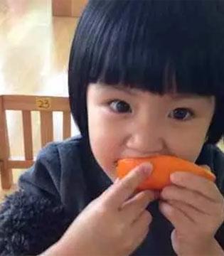 冬天 给娃吃这些水果别大意!