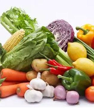 宝宝怎样吃蔬菜才是最健康的?