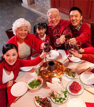 春节即将到来,我们应该让孩子了解哪些年俗?