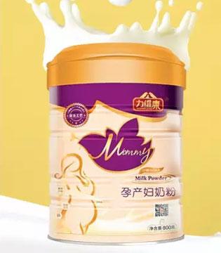 力维康奶粉:成人能喝婴儿配方奶粉吗?