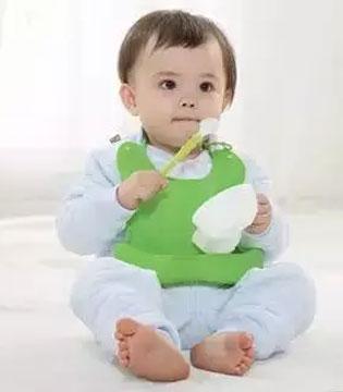 微波炉速热产品宝宝能吃吗