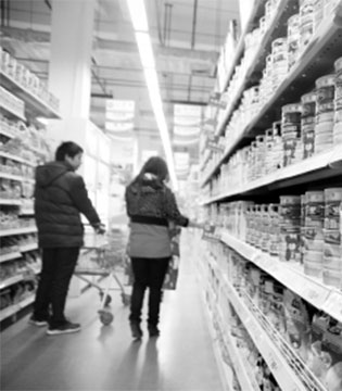 国内乳企迎布局良机 奶粉企业加速兼并重组