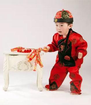 春节宝宝才艺展示必备-学儿歌来