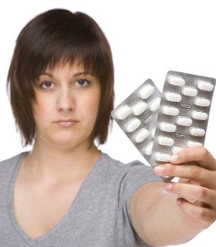 避孕药并非人人能吃 8类女人禁吃避孕药