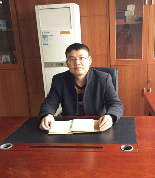 营销副总杨涌谨代表奇宝乐园全体同仁祝全国加盟经销商业绩稳步上升
