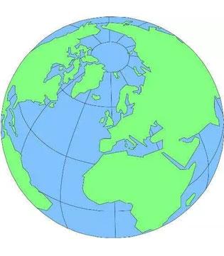 晚安故事――地球是什么形状