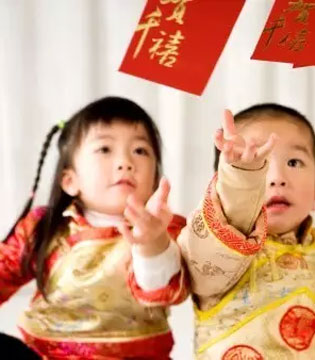 春节回家 小宝宝必带物品大清点