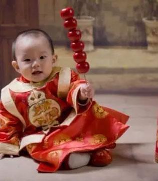 春节宝宝三大纪律八项注意