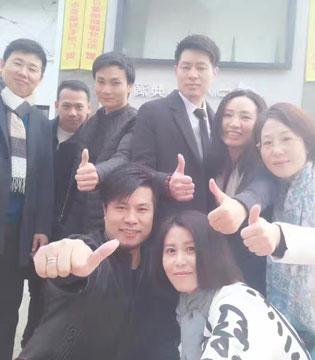 又逢新年 广州市贝蕾地童装有限公司祝福你和家人幸福安康岁岁年年!