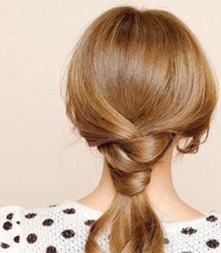 年会弄什么发型好看 推荐冬季爆款小清新发型