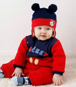 丽婴房lesenphants:零下温度 宝宝如何保暖?