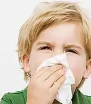 宝宝感冒时需要忌讳的几类食物 妈妈一定要知道