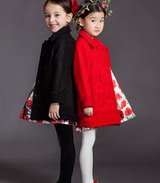 这个春节 给孩子穿上wisemi威斯米新年装 给孩子惊艳的春节吧!